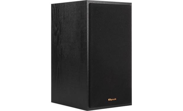 Klipsch Reference R-51M Removable grilles offer a clean, streamlined look