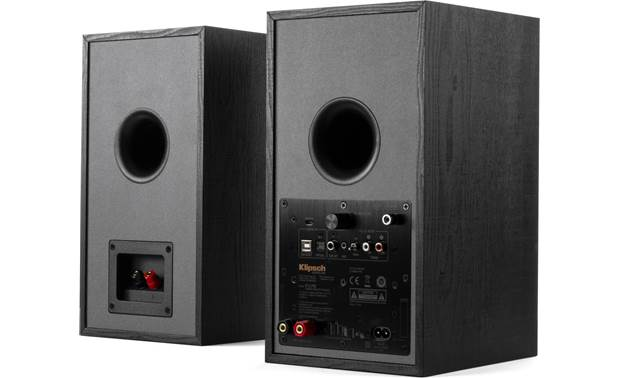 Klipsch Reference R-51PM Back
