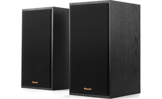 Klipsch Reference R-51PM Shown with grilles on