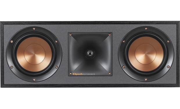 Klipsch Reference R-52C Two 5-1/4