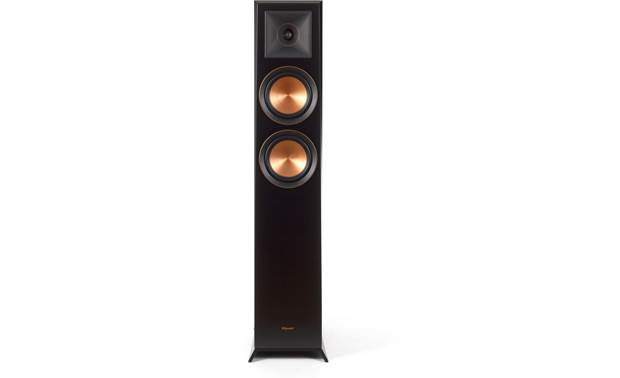 Klipsch Reference Premiere RP-5000F Direct view with grille removed
