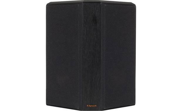 Klipsch Reference Premiere RP-502S Shown individually with grille in place (speakers sold as a pair)