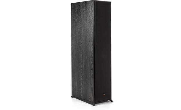 Klipsch Reference Premiere RP-8000F Angled view with grille in place