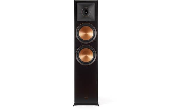 Klipsch Reference Premiere RP-8000F Direct view with grille removed