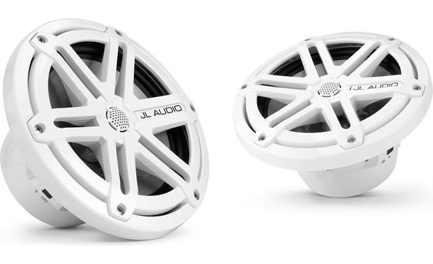 JL Audio MX770-CCX-SG-WH Designed for marine use