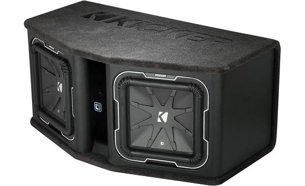 Kicker Q-Class 41DL7122 Other