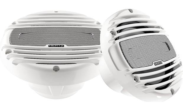 Hertz Marine HMX 6.5 marine speakers