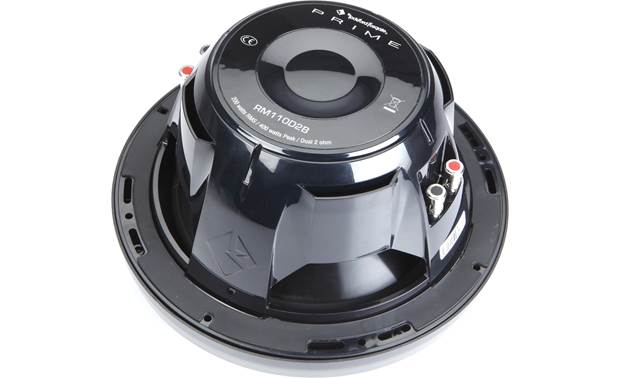 Rockford Fosgate X317-STAGE3 Back