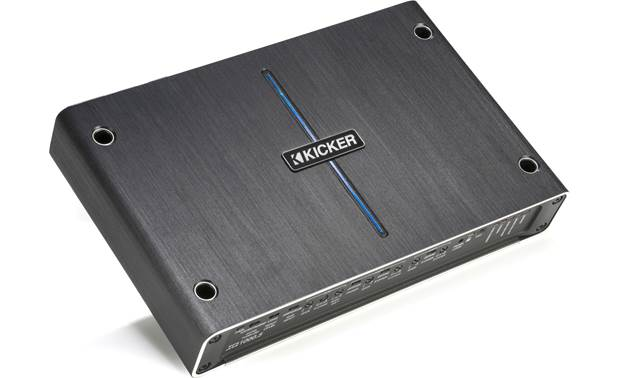 Kicker 42IQ1000.5 5-channel amp and DSP