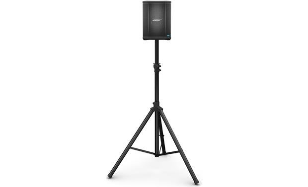 Bose® S1 Pro Stand not included