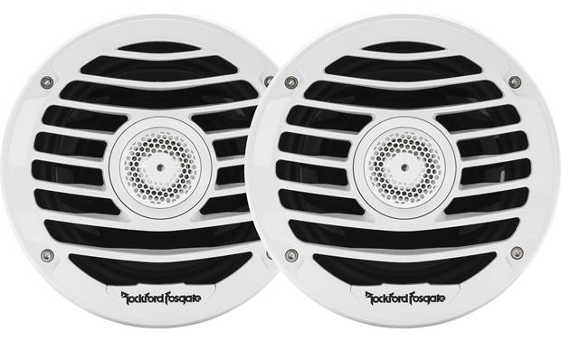 Rockford Fosgate PM2652X marine speakers