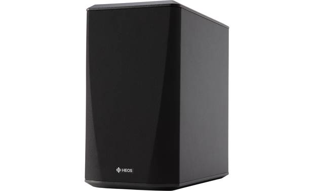 Denon HEOS HomeCinema HS2 Front of subwoofer