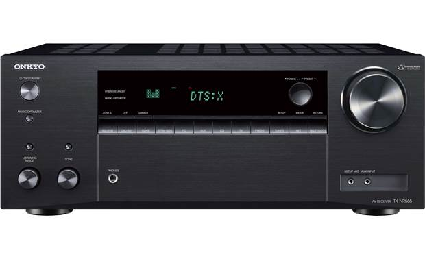 Onkyo TX-NR585 Front