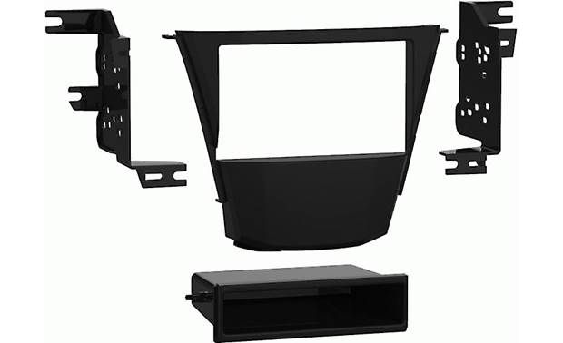 Metra 99-7820B Dash Kit Other