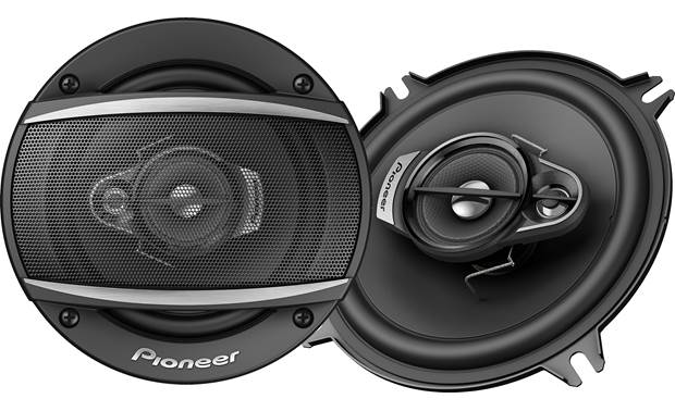 Pioneer TS-A1370F Front