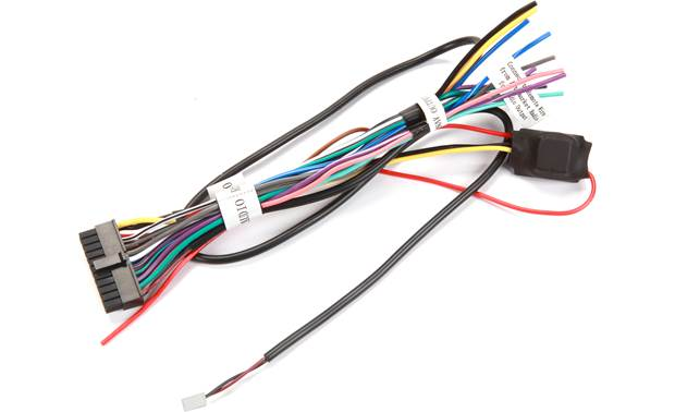 PAC RP5-GM32 Wiring Interface Other