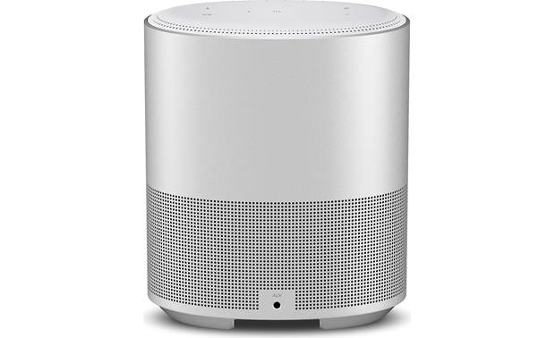 Bose® Home Speaker 500 Luxe Silver - back