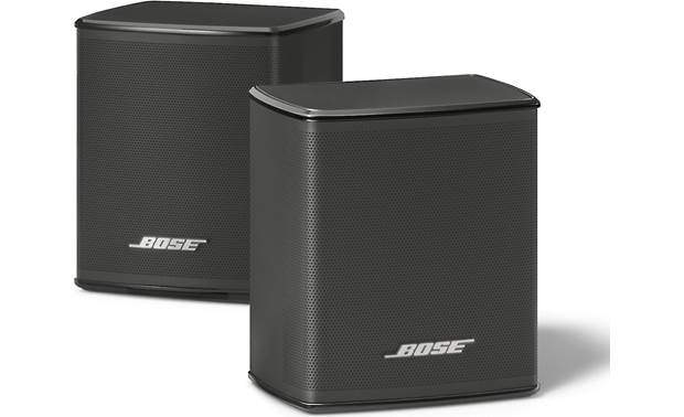 Bose Surround Speakers Front