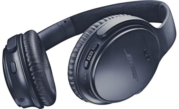 Bose® QuietComfort® 35 wireless headphones II