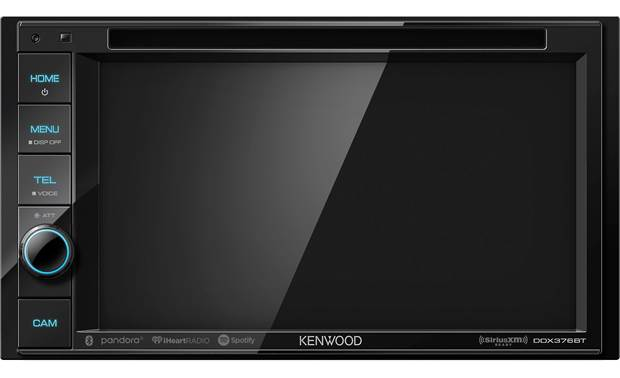 Kenwood DDX376BT Other