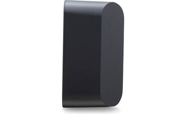 Bluesound Pulse Flex 2i Black - left profile