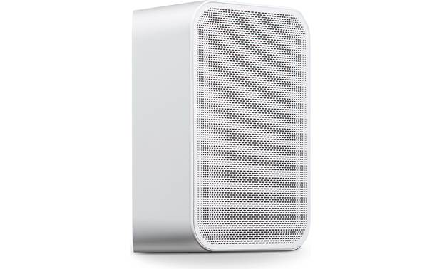 Bluesound Pulse Flex 2i White - left front