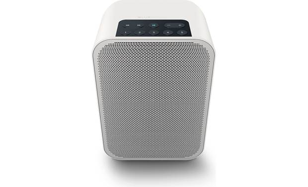 Bluesound Pulse Flex 2i White -front