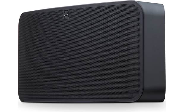Bluesound Pulse 2i Black - right front
