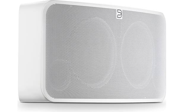 Bluesound Pulse 2i White - left front