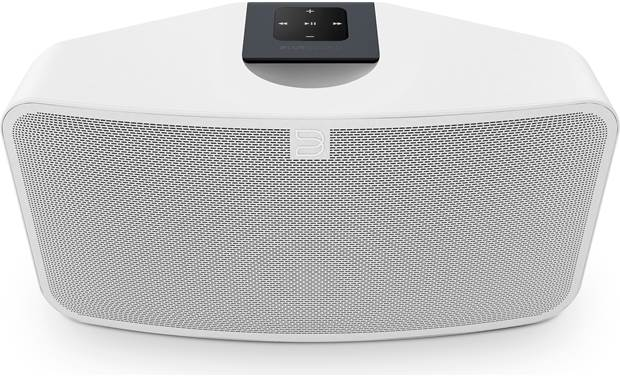 Bluesound Pulse 2i White - front