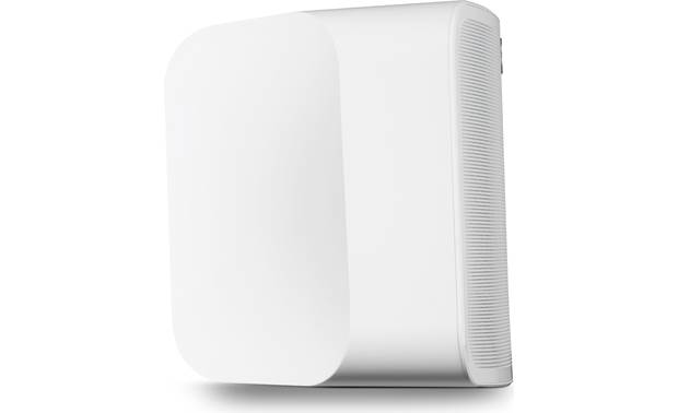 Bluesound Pulse Mini 2i White - right profile