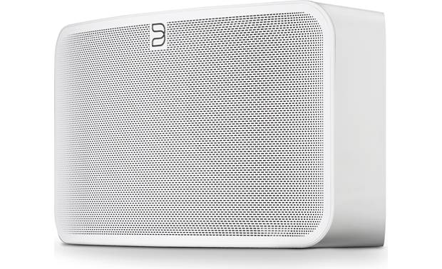 Bluesound Pulse Mini 2i White - right front