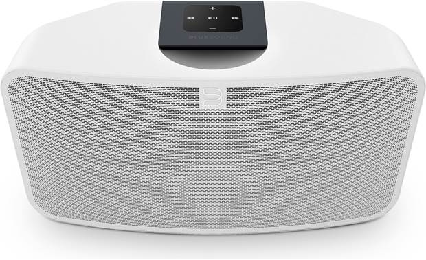 Bluesound Pulse Mini 2i White - front