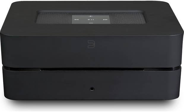 Bluesound Vault 2i Black