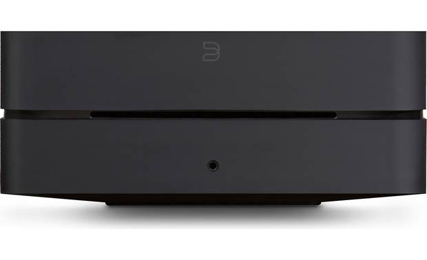 Bluesound Vault 2i Black - front