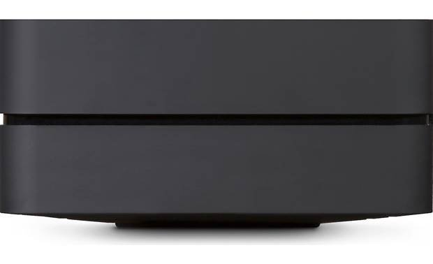 Bluesound Vault 2i Black - profile