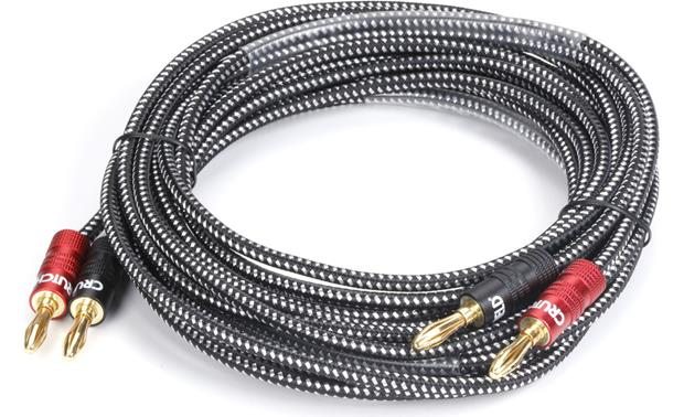 Speaker wire how to choose the right gauge and type crutchfield speaker wire greentooth Choice Image