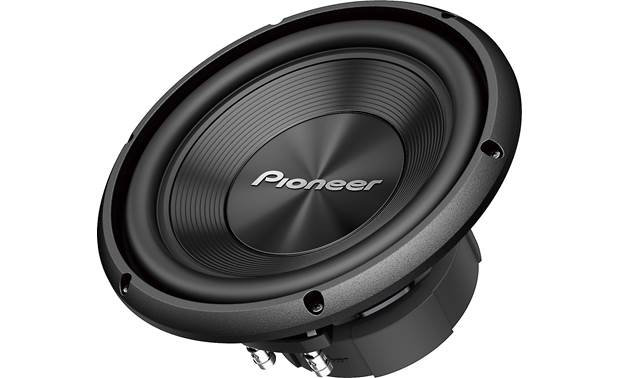 Pioneer TS-A100D4 Front