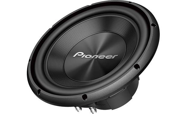 Pioneer TS-A120D4 Front
