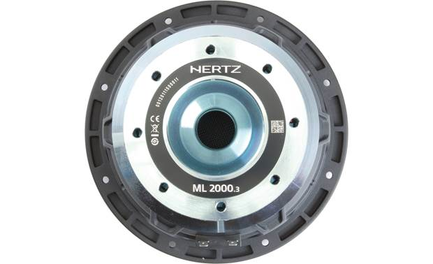 Hertz ML 2000.3 Back
