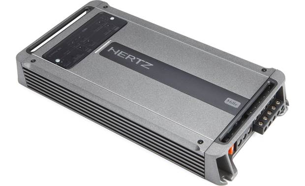Hertz Mille ML Power 5 5-channel car amplifier
