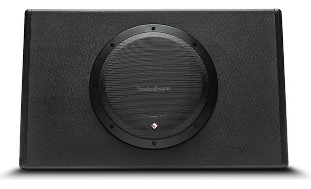 Rockford Fosgate P300-10T Front