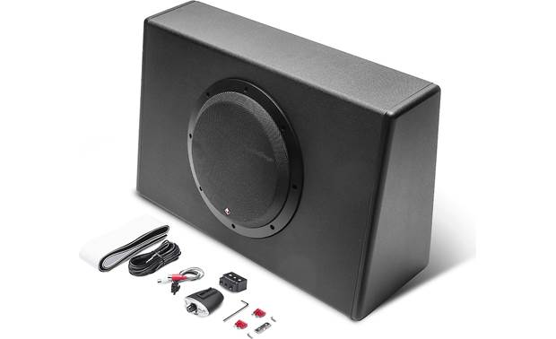 Rockford Fosgate P300-10T Other