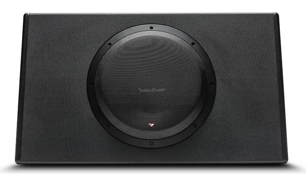 Rockford Fosgate P300-12T Front