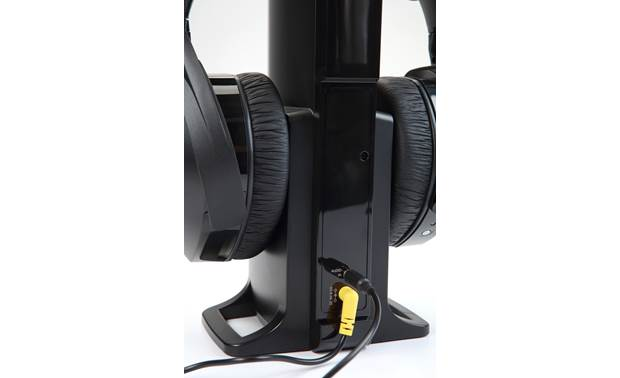 Sennheiser RS 165 Other