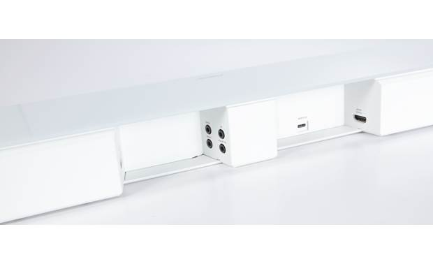 Bose® Soundbar 700 Back