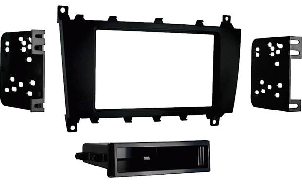 Metra 99-8721B Dash Kit Other