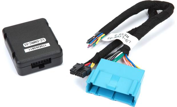 Axxess LC-GMRC-03 Wiring Interface