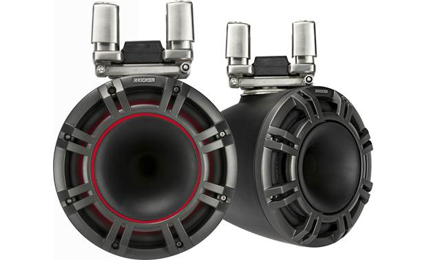 Kicker 44KMTC94 wakeboard tower speakers