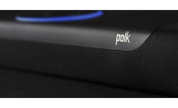 Polk Audio Command Bar Other